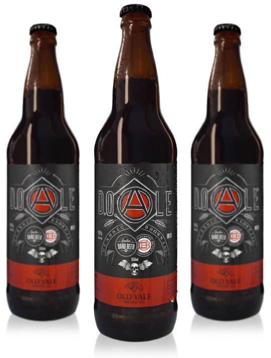 doale-bottles