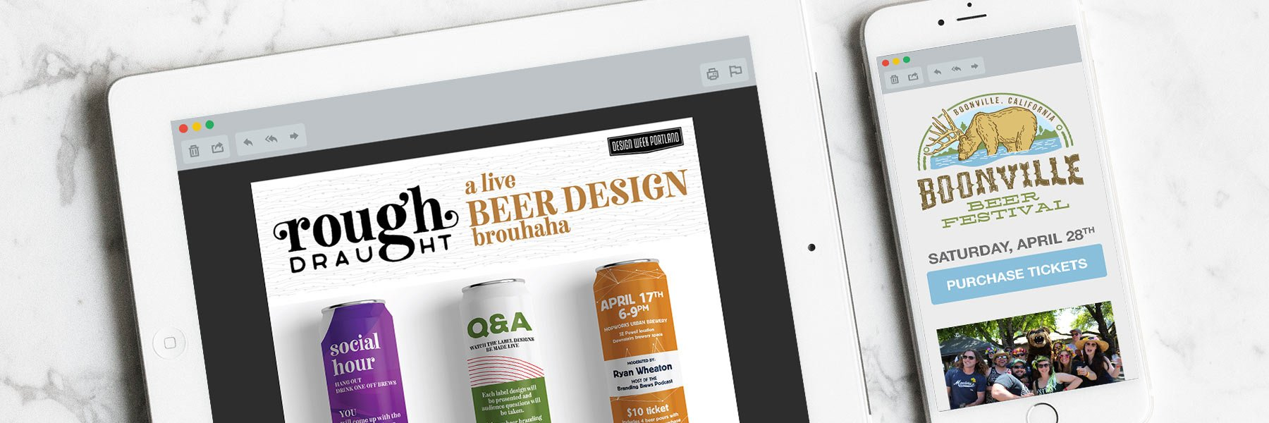 Brewery Email Campaigns
