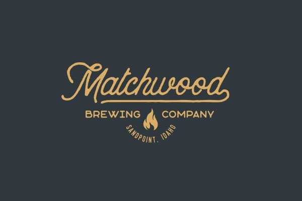 Matchwood Brewing Full Logo