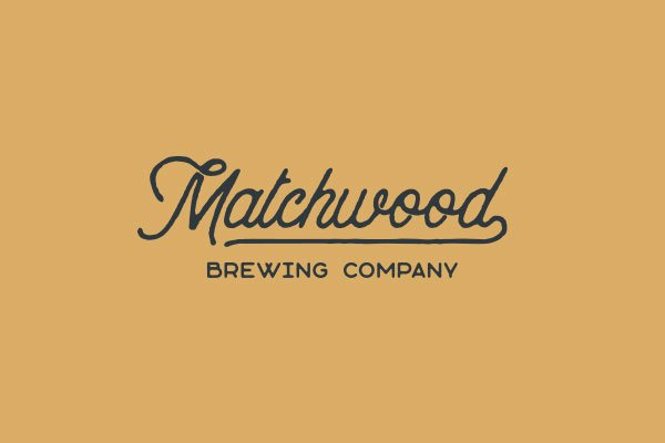 Matchwood Brewing Logo Simple