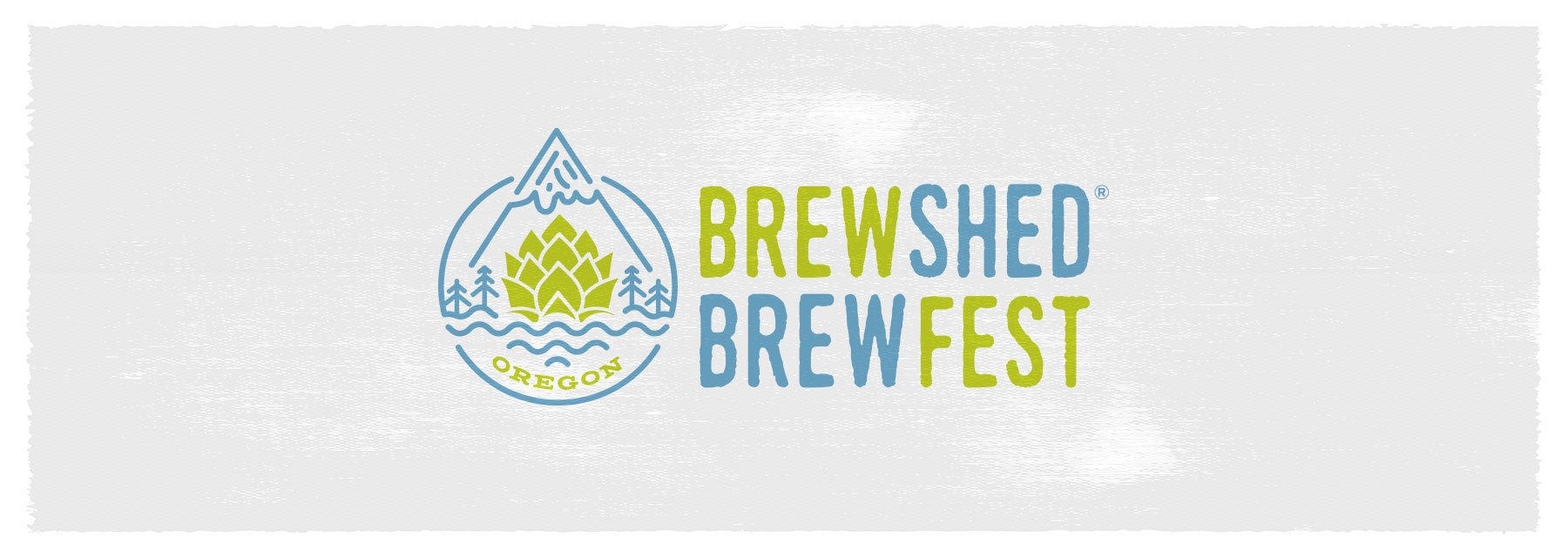 Brewshed Brewfest Logo