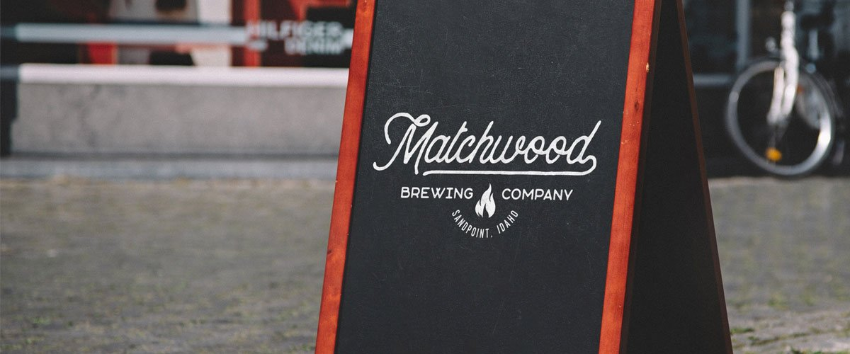 Matchwood Brewing Company