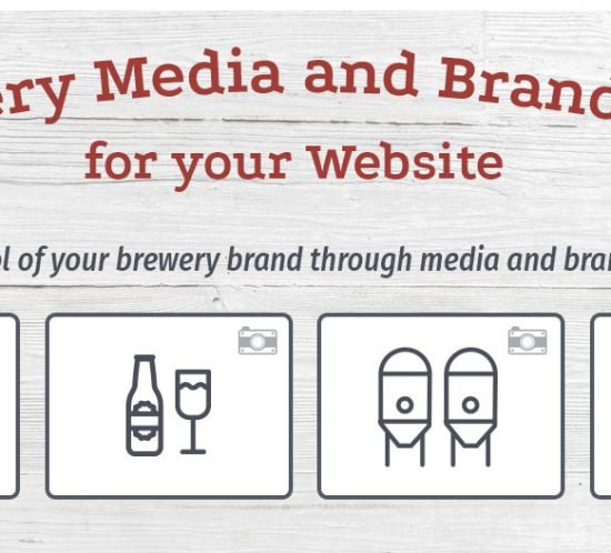 Brewery Media and Brand Kits