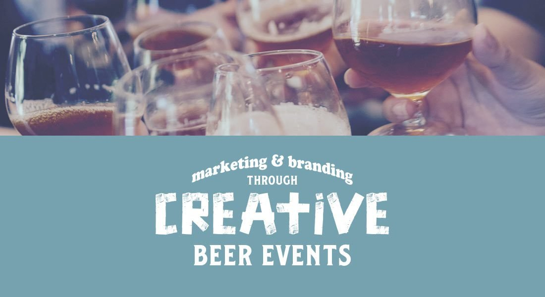 Creative Beer Events