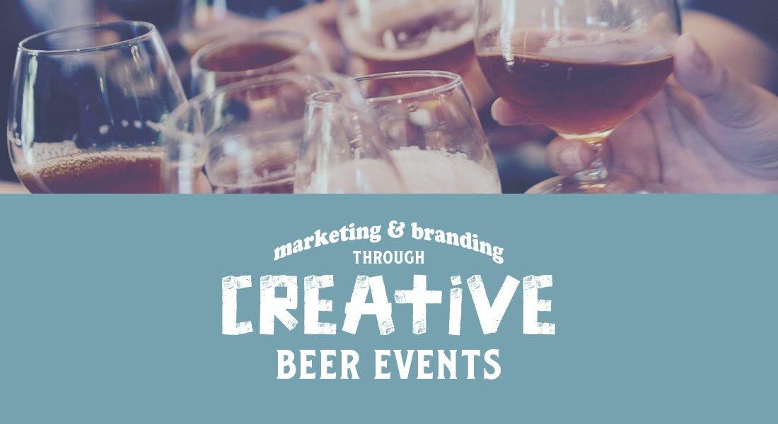 Creative Beer Events